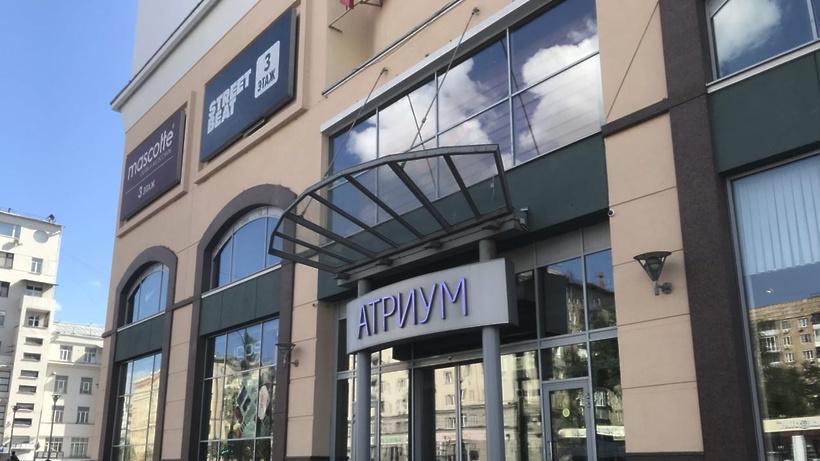 Net-novyh-trts В Москве замедлилось строительство ТРЦ
