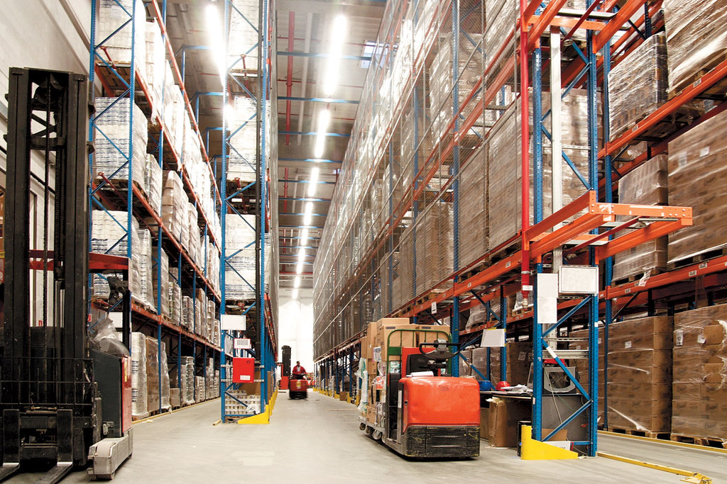 продажа складских помещений